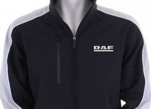 DAF UK Driver's Jackets