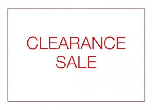 DAF UK Collection Clearance