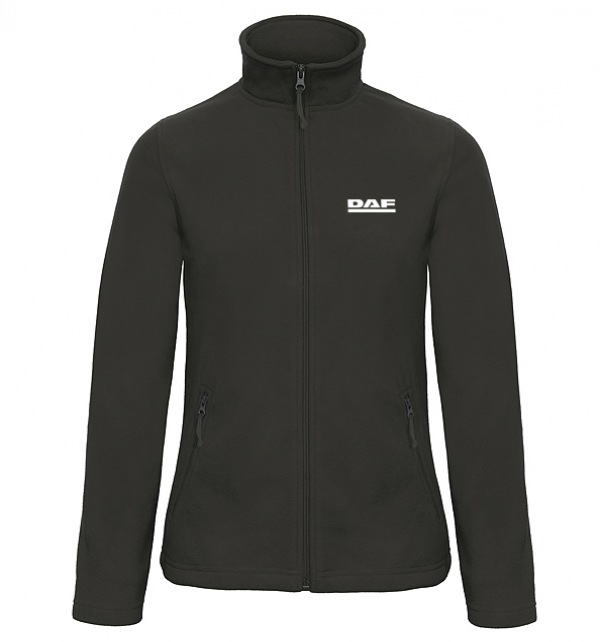 DAF Ladies tailored microfleece - Image 1