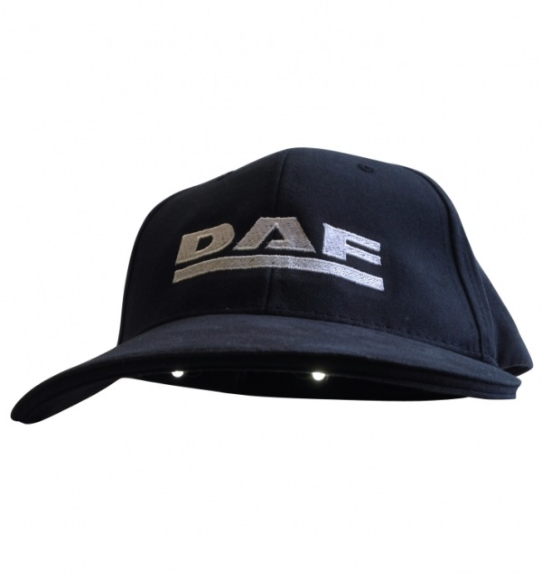DAF LED Light Cap