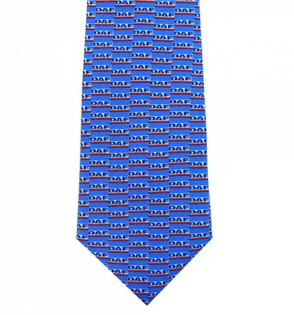 2019 DAF Blue Tie - Image 1