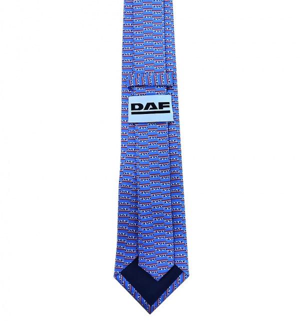 2019 DAF Blue Tie - Image 2