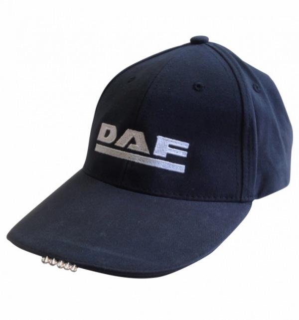 DAF LED Light Cap - Image 1