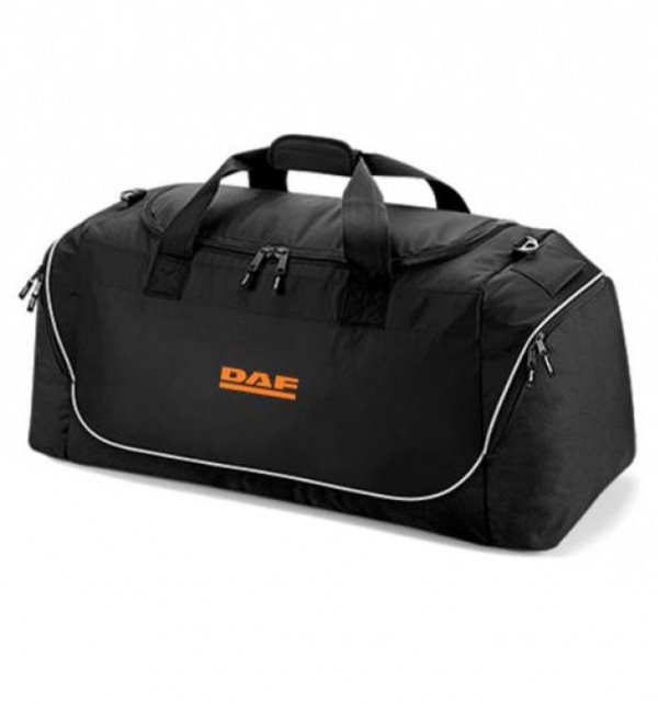 DAF Quadra Teamwear Jumbo Kit Bag