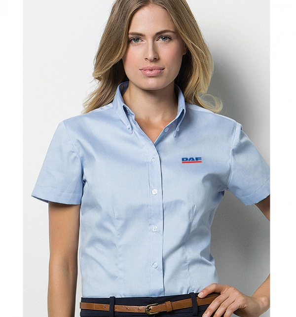 DAF UK ladies collection tailored blouse