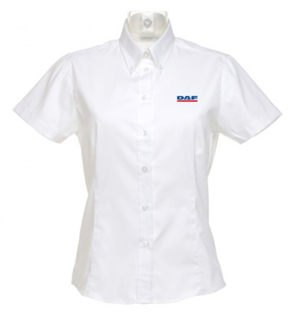 DAF UK ladies collection tailored blouse - Image 2