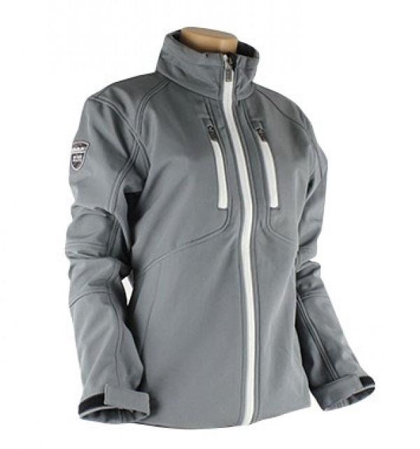 DAF Women's Softshell Jacket - Image 1