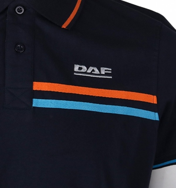 DAF Casual Polo - Image 1