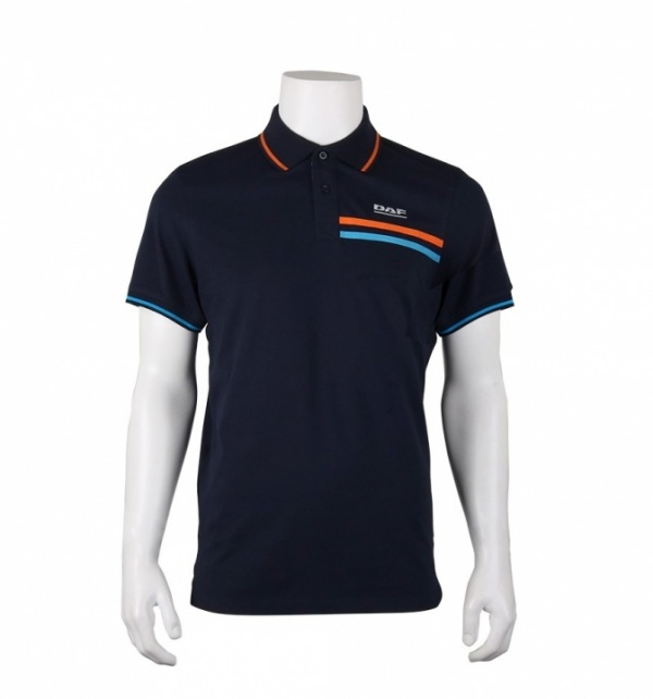DAF Casual Polo - Image 0