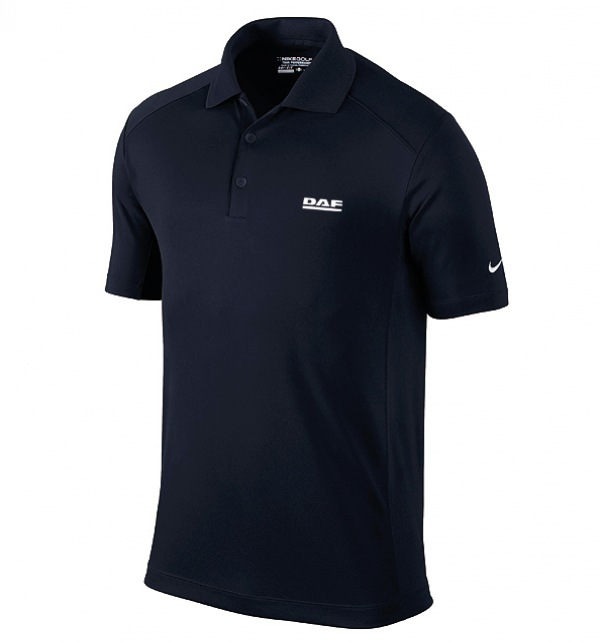 DAF Nike Victory Dri-Fit Polo Shirt