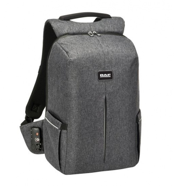 DAF Luxury Laptop Backpack - Image 1
