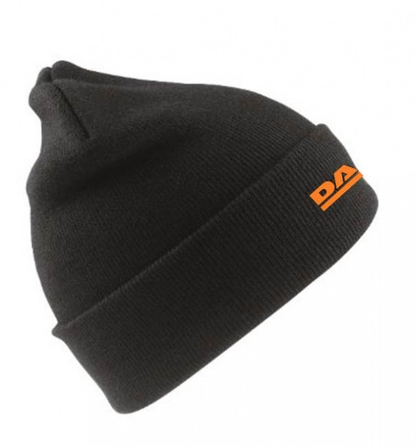 DAF Result woolly ski hat
