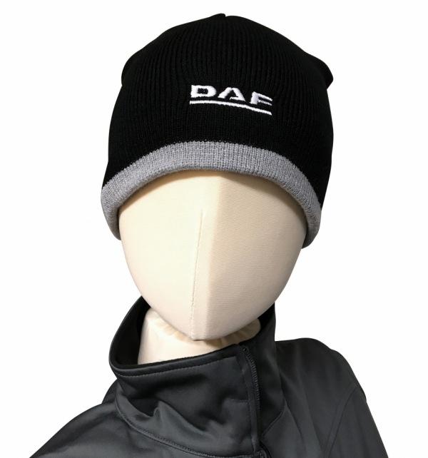 DAF Result Winter fashion fit Hat - Image 1